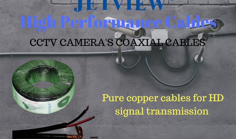Jetview- YYX Cables