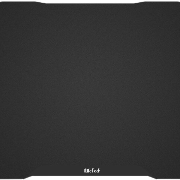 Aluminum Gaming Mouse Pad-followmemart